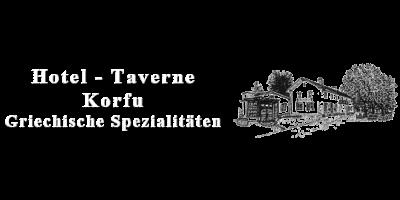 Hotel Taverne Korfu in Geiselhöring