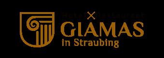 Hotel und Restaurant Giamas in Straubing
